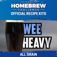 Homebrew Challenge Wee Heavy (All Grain Kit)