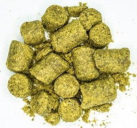 Pacifica Pellet Hops (1 oz)