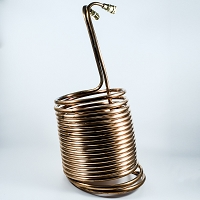 Immersion Wort Chiller, 50ft Copper