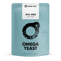 Omega Yeast Labs West Coast Ale I (OYL-004)