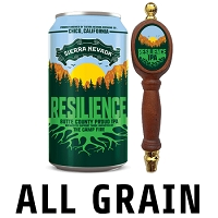 Sierra Nevada Resilience India Pale Ale (All Grain)