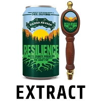 Sierra Nevada Resilience India Pale Ale (Extract)