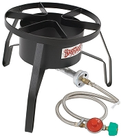 Burner, High Pressure Cooker by Bayou Classic (SP10)