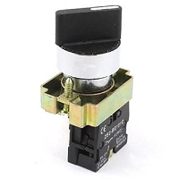 2-Way Selector Switch XB2-BD2
