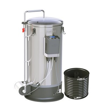 The Grainfather Connect: All In One Brew System