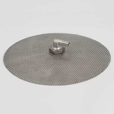 False Bottom, 10""