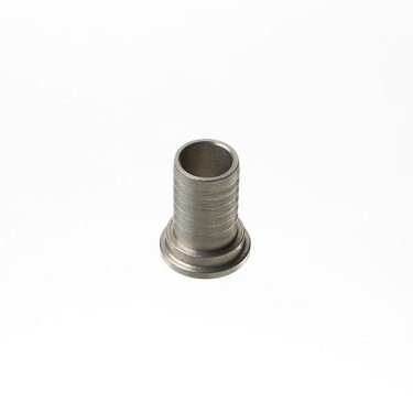"Tailpiece, Stainless 1/2"" Barb"