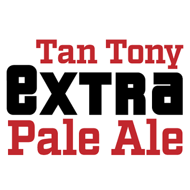 Tan Tony Extra Pale Ale (All Grain Recipe Kit)