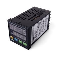 PID Controller 90-260V AC/DC