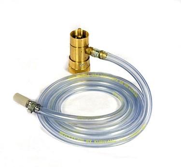 Oxygen Injection System