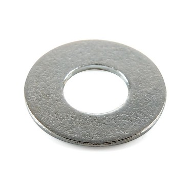 "Washer, Stainless 7/8"" ID Flat"