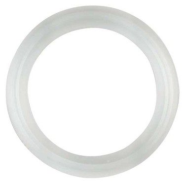 "1.5"" Tri-Clamp Silicone Gasket"
