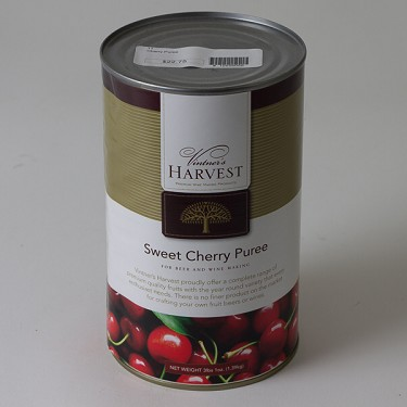 Fruit Puree, Sweet Cherry (49 oz)