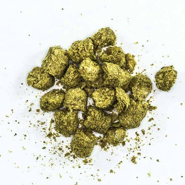 Green Bullet Pellet Hops (1 oz)