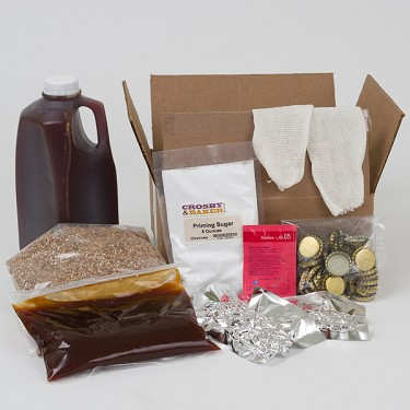 Patent Pending Porter (English Porter Extract Kit)