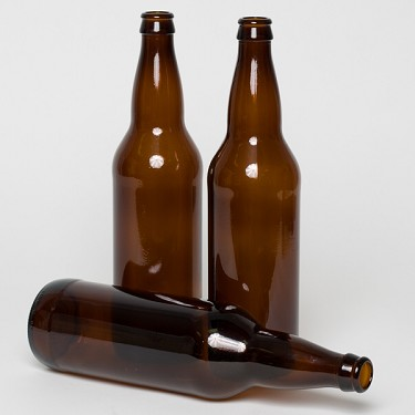 Bottle, 22oz Bomber Beer (Case)