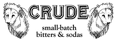 Crude Bitters & Sodas Apple and Spice Shrub s2 b 5
