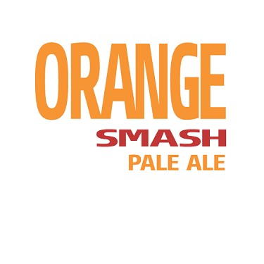 Orange Smash (SMaSH Ale All Grain Kit)