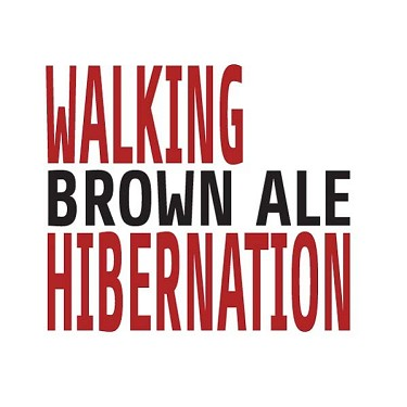 Walking Hibernation (Imperial Brown Ale Extract Kit)