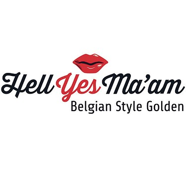 Raleigh Brewing Company: Hell Yes Ma'am Clone (Belgian Golden Strong Extract Kit)