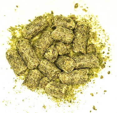 8 oz Columbus Pellet Hops