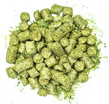 Pacific Jade Hop Pellets (1 oz)