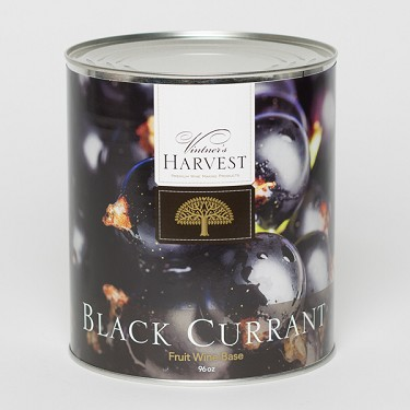 Vintner's Harvest Wine Base, Black Currant