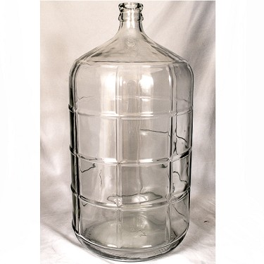 Carboy Glass 65 Gallon