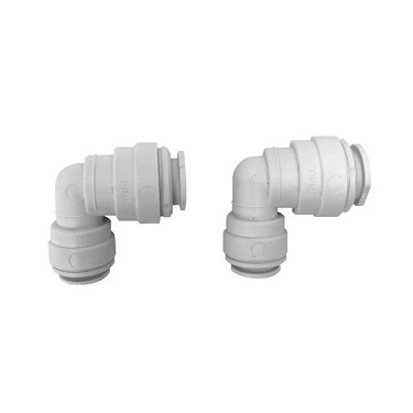 Spike Brewing Temp Coil Quick Connect Fittings (Set of 2)