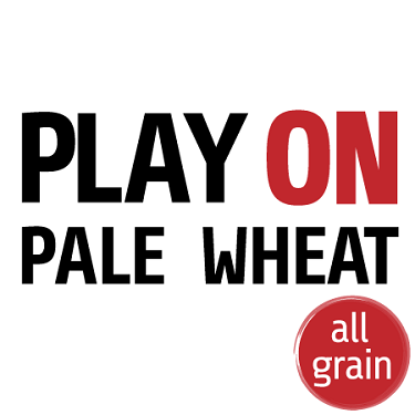 Play On Pale Wheat