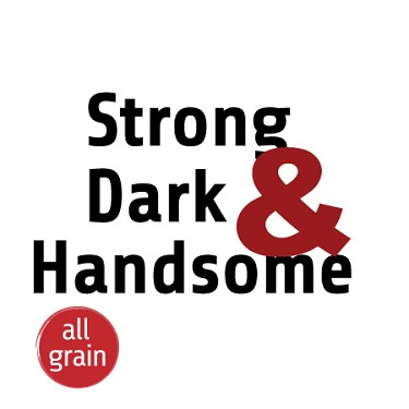 Strong, Dark and Handsome (Belgian Dark Strong Extract Kit)